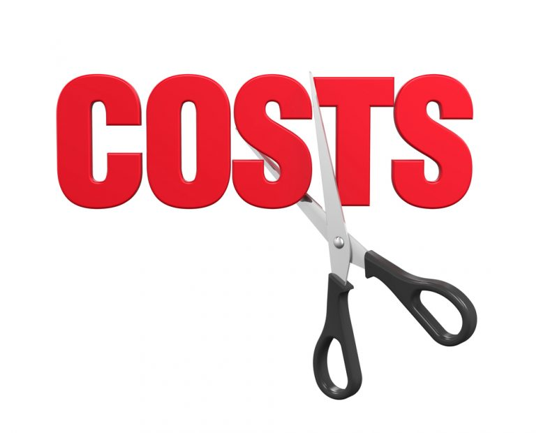 Reduce Costs