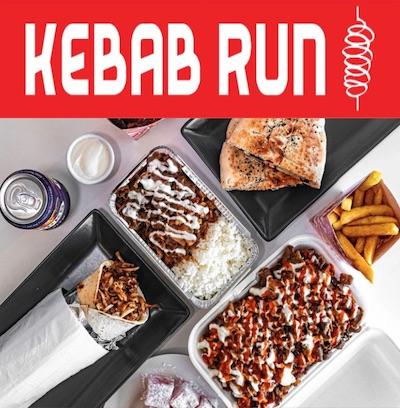 Kebab Run