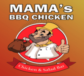 Mama's BBQ Chicken and Salad Bar