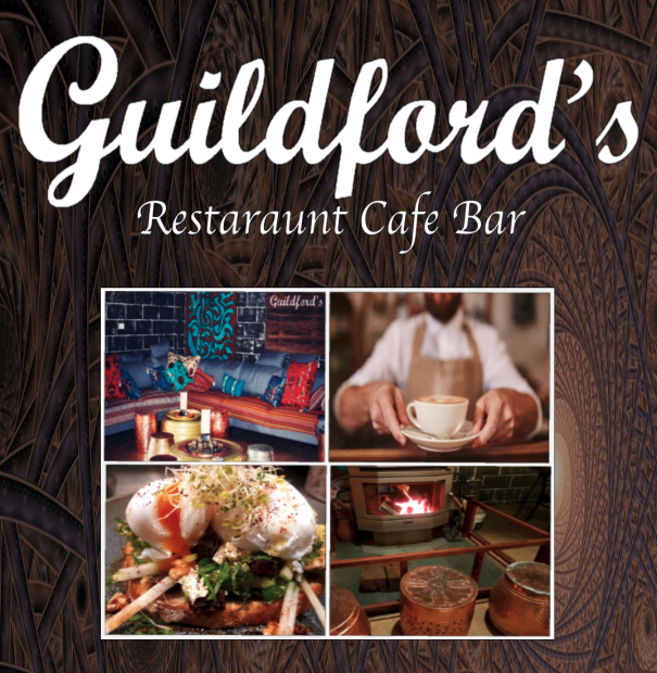 Guildfords Restaurant/Cafe